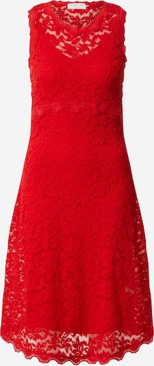 rosemunde Robe de cocktail en rouge, Vue avec produit