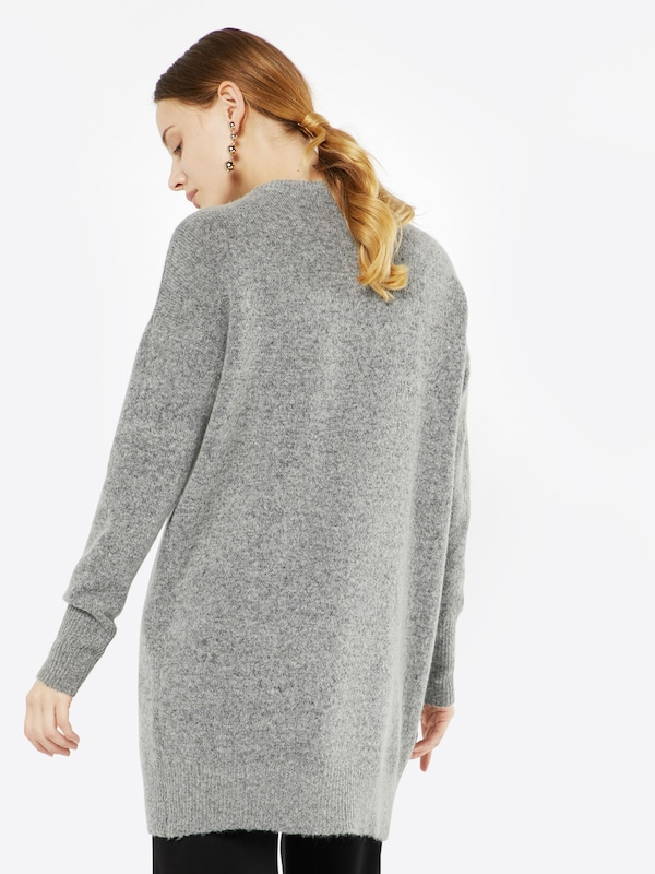 mbym Wollpullover 'Athens, Forever Knit'