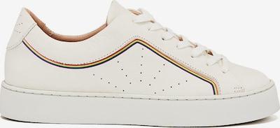NINE TO FIVE Sneaker 'Gracia' in mischfarben / weiß, Produktansicht