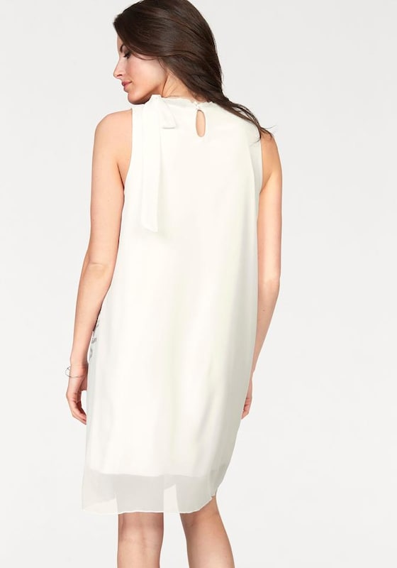 VIVANCE A-Linien-Kleid