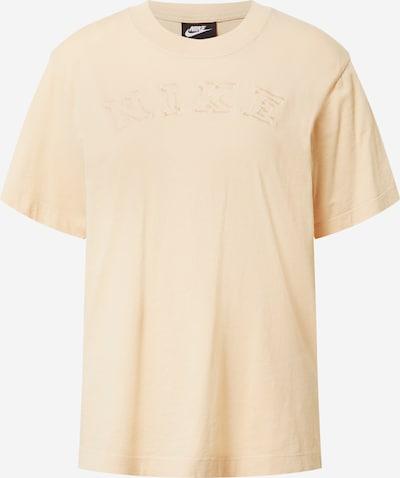Nike Sportswear Tričko - tělová, Produkt