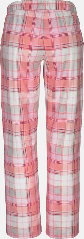 ARIZONA Pyjamaset (3-teilig)