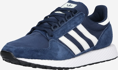 ADIDAS ORIGINALS Sneaker 'Forest Grove' in navy / weiß, Produktansicht