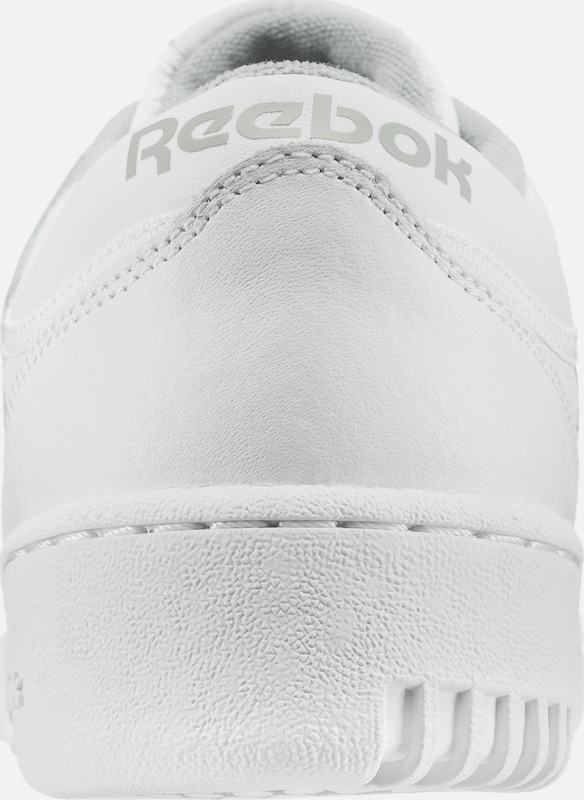 Baskets En Basses Blanc Reebok Classic b76vgYfy