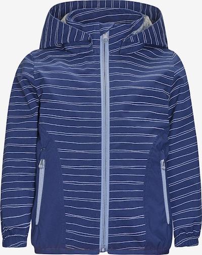 KILLTEC Ceļotāju jaka pieejami tumši zils, Preces skats
