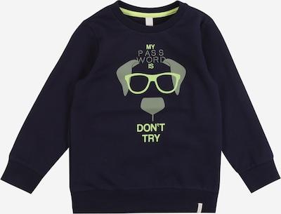 ESPRIT Sweatshirt in dunkelblau, Produktansicht