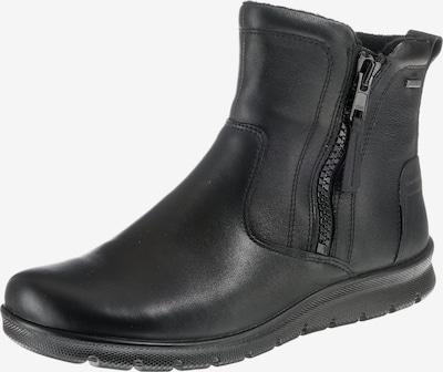 ECCO Winterstiefelette 'Babett' in schwarz, Produktansicht