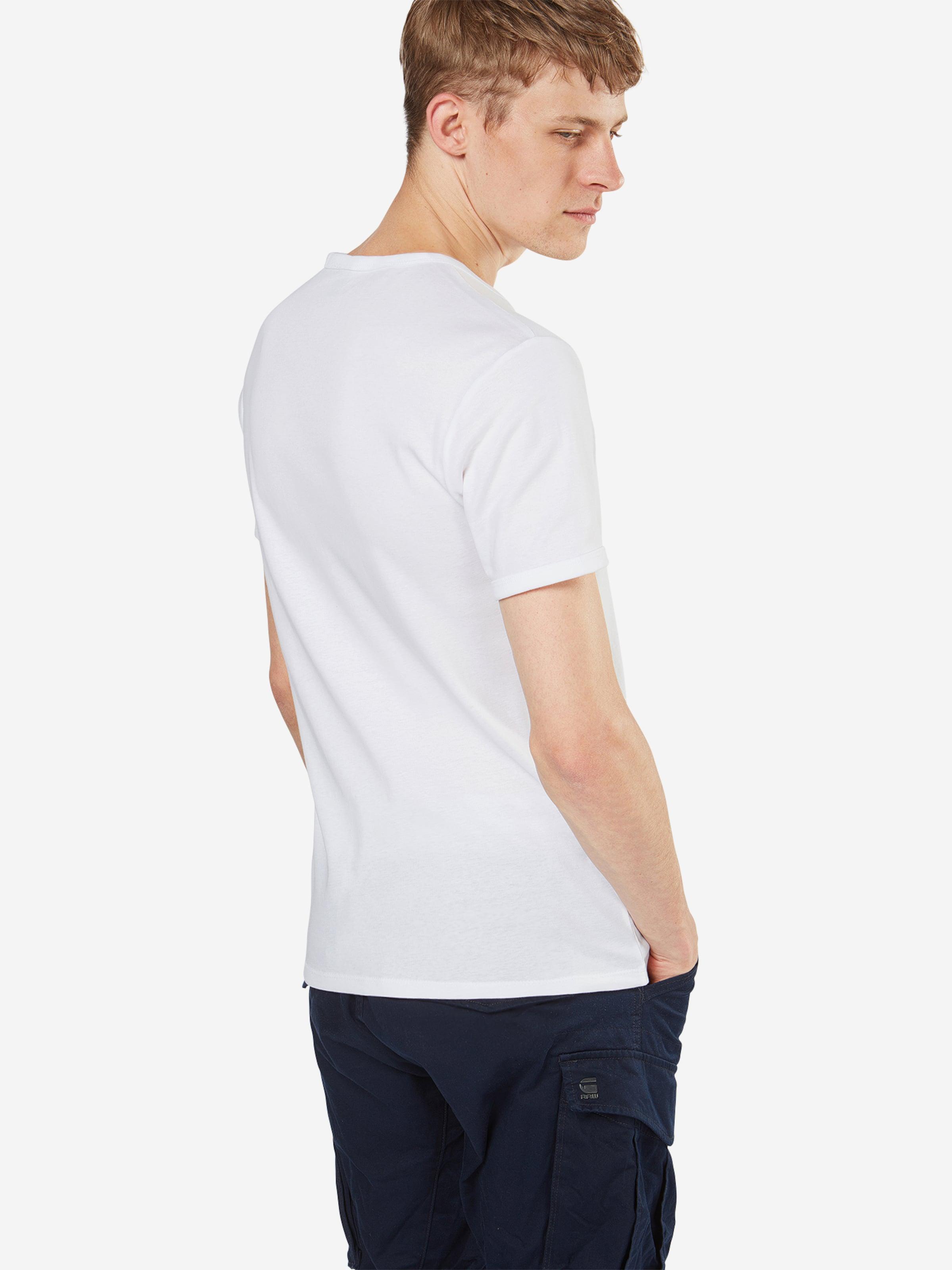 G-STAR RAW T-Shirt im 2er-Pack mit Rundhalsausschnitt 'Base' Billig Erschwinglich Aaa Qualität Verkauf Neuesten Kollektionen Großer Rabatt Zum Verkauf gIM4trD