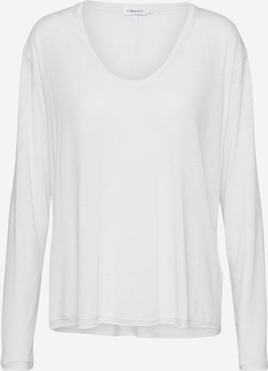 Filippa K Shirt 'Scoop Neck Long Sleeve Top' in de kleur Wit, Productweergave