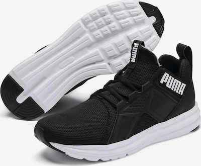 PUMA Loopschoen 'Enzo Sport' in de kleur Zwart, Productweergave