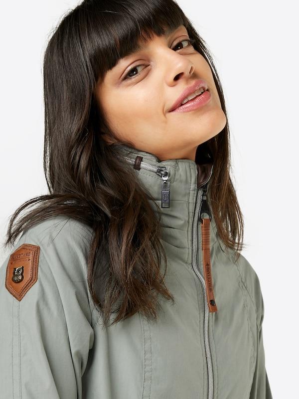 Naketano Jacket Specifically Poppen