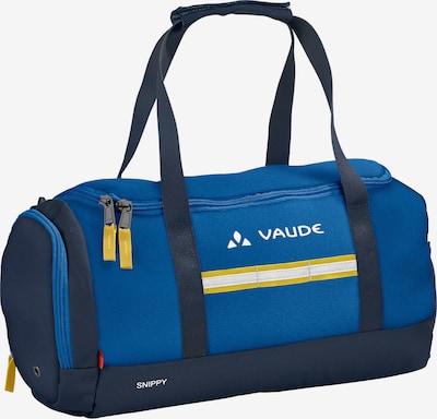 VAUDE Sporttasche 'Snippy' 10 l in blau, Produktansicht