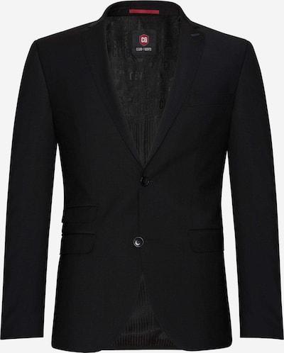 CG CLUB OF GENTS Sakko in schwarz, Produktansicht