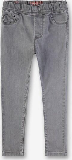 Sanetta Kidswear Treggings in grau, Produktansicht