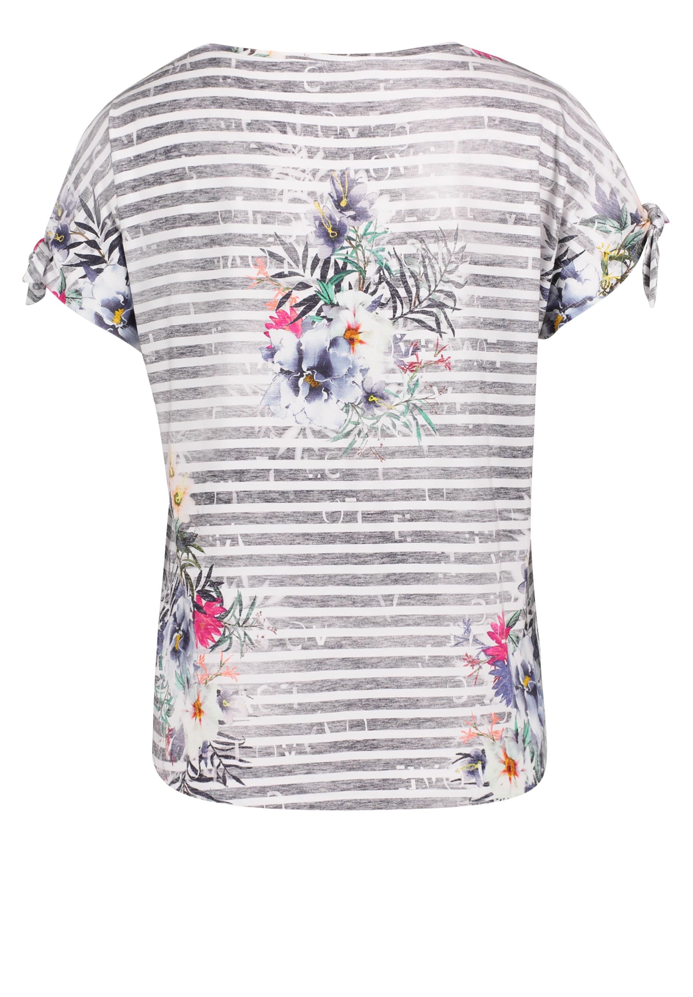 Co In Bettyamp; TaupeMischfarben Shirt Weiß ALq5cj43R