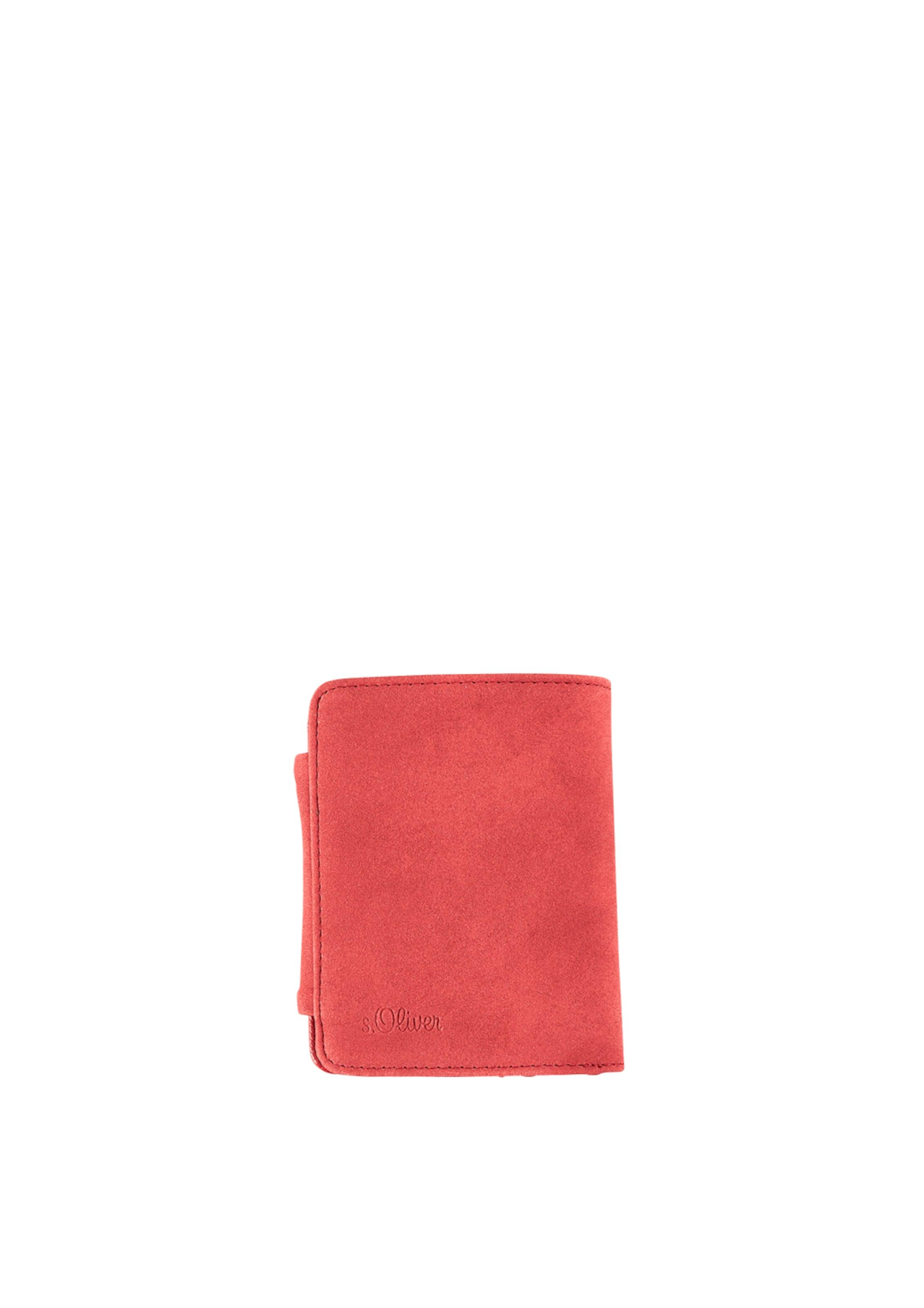 Angebote Günstig Online Günstiger Preis Versandkosten Für s.Oliver RED LABEL Portemonnaie mit Sternen-Applikation Finish Verkauf Online Limit Rabatt Rabatt Zum Verkauf HlXnDb8xoc