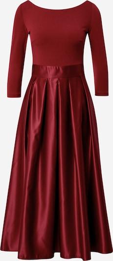 SWING Suknia wieczorowa w kolorze czerwone winom, Podgląd produktu