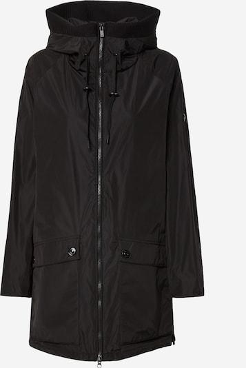 Palton de primăvară-toamnă 'STELLA' PEAK PERFORMANCE pe negru, Vizualizare produs