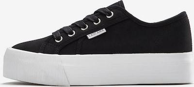 Sneaker low LASCANA pe negru, Vizualizare produs