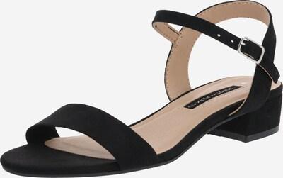 Dorothy Perkins Páskové sandály 'SPRIGHTLY' - černá, Produkt
