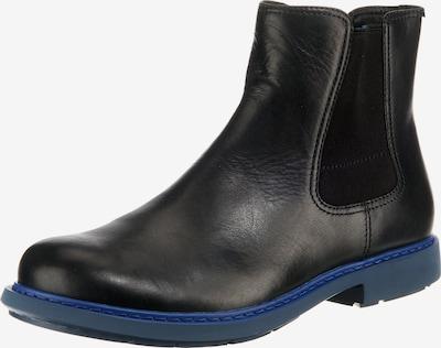 CAMPER Boots in blau / schwarz, Produktansicht
