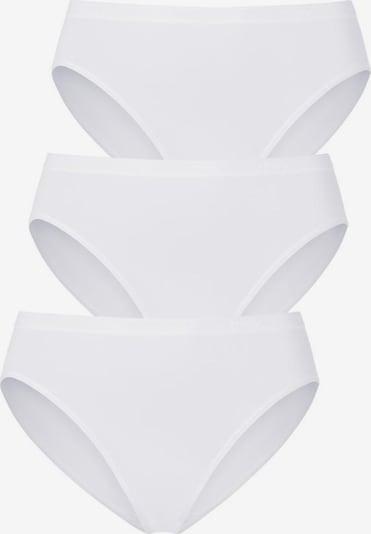 Mey Jazzpants 'Best Of' (3 Stück) in weiß, Produktansicht