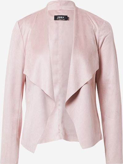 ONLY Prehodna jakna 'FLEUR' | roza barva, Prikaz izdelka