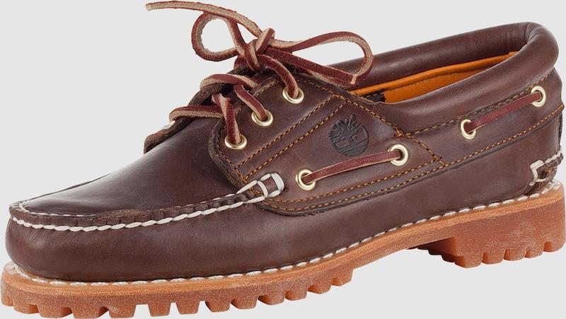 Timberland Bootsschuh Mit Profilsohle Noreen