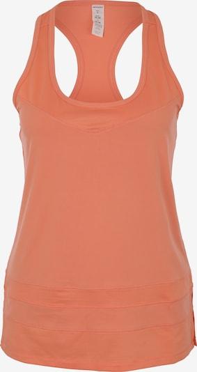 Marika Sport-Top 'CELESTIAL SINGLET' in orange, Produktansicht