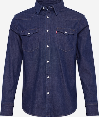 LEVI'S Hemd in blue denim, Produktansicht