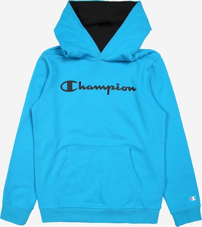 Champion Authentic Athletic Apparel Mikina - světlemodrá, Produkt