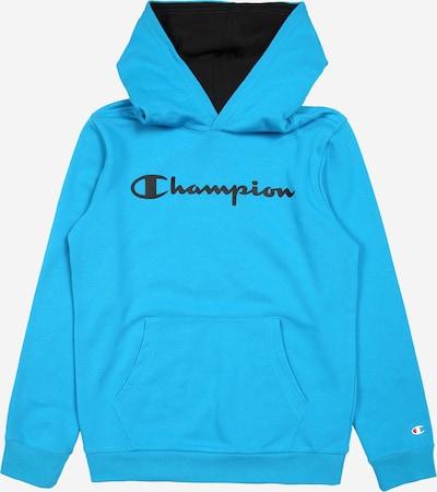 Champion Authentic Athletic Apparel Sweatshirt in hellblau, Produktansicht