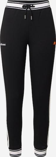 ELLESSE Broek 'GERT' in de kleur Zwart, Productweergave