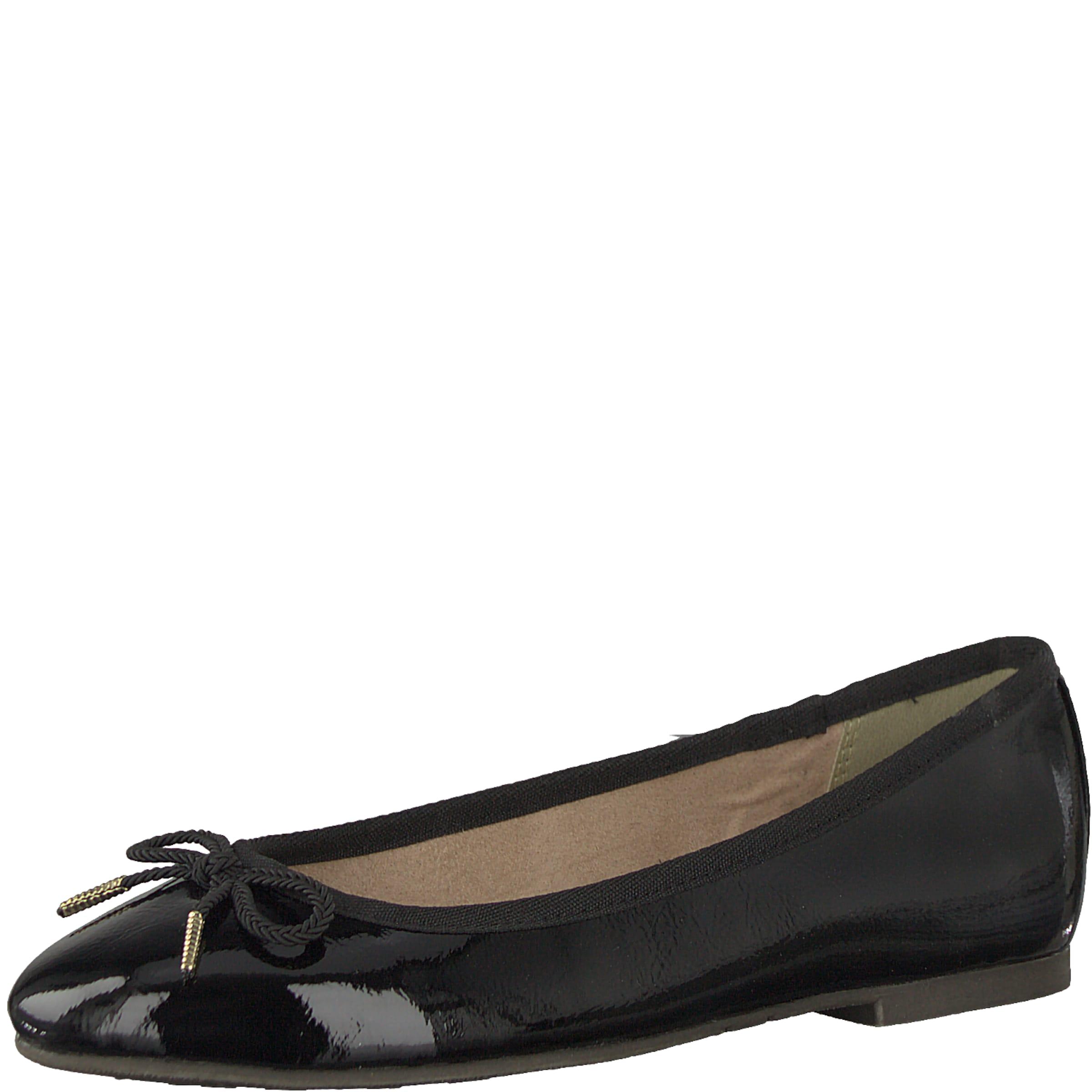 TAMARIS Ballerina Verschleißfeste billige Schuhe Hohe Qualität