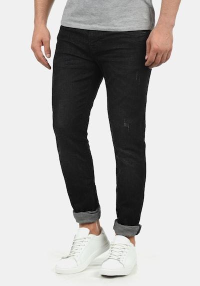 INDICODE JEANS Jeans 'Aldersgate' in Black, Item view