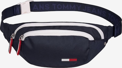 Tommy Jeans Gürteltasche in nachtblau, Produktansicht