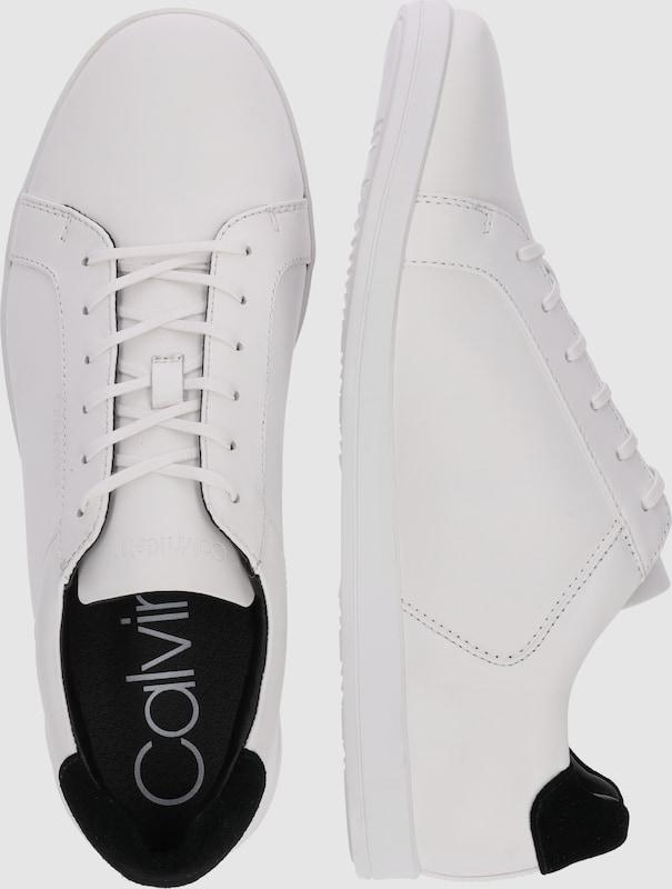 Calvin Klein Sneaker Sneaker Sneaker 'MAINE -2' 23cb6d