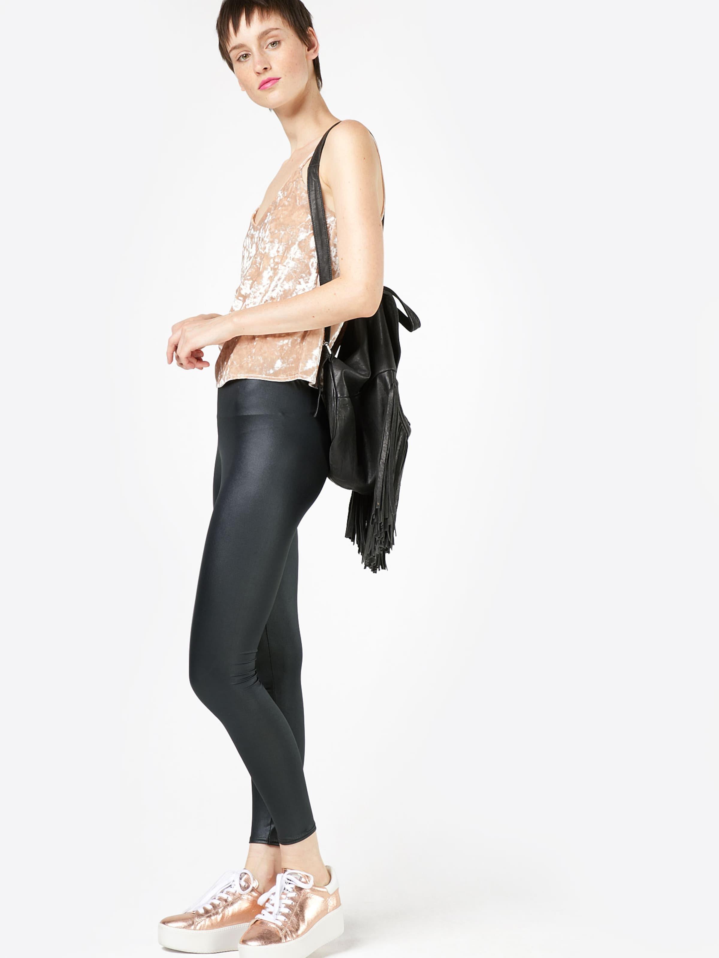 Boohoo Leggings 'CARLA' Für Schöne Günstig Online Billig Verkauf Echten Auf Dem Laufenden Beliebt LHjYgyHc