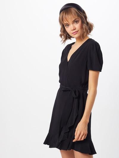 Samsoe Samsoe Kleid 'Linetta ' in schwarz, Modelansicht