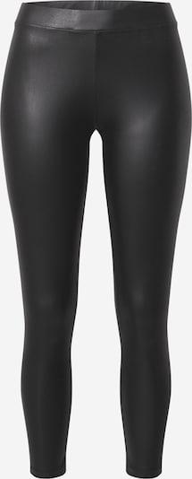 Pantaloni 'Pica' Hailys pe negru, Vizualizare produs