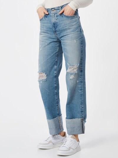 AG Jeans Jeans 'TOMAS' in blue denim, Modelansicht
