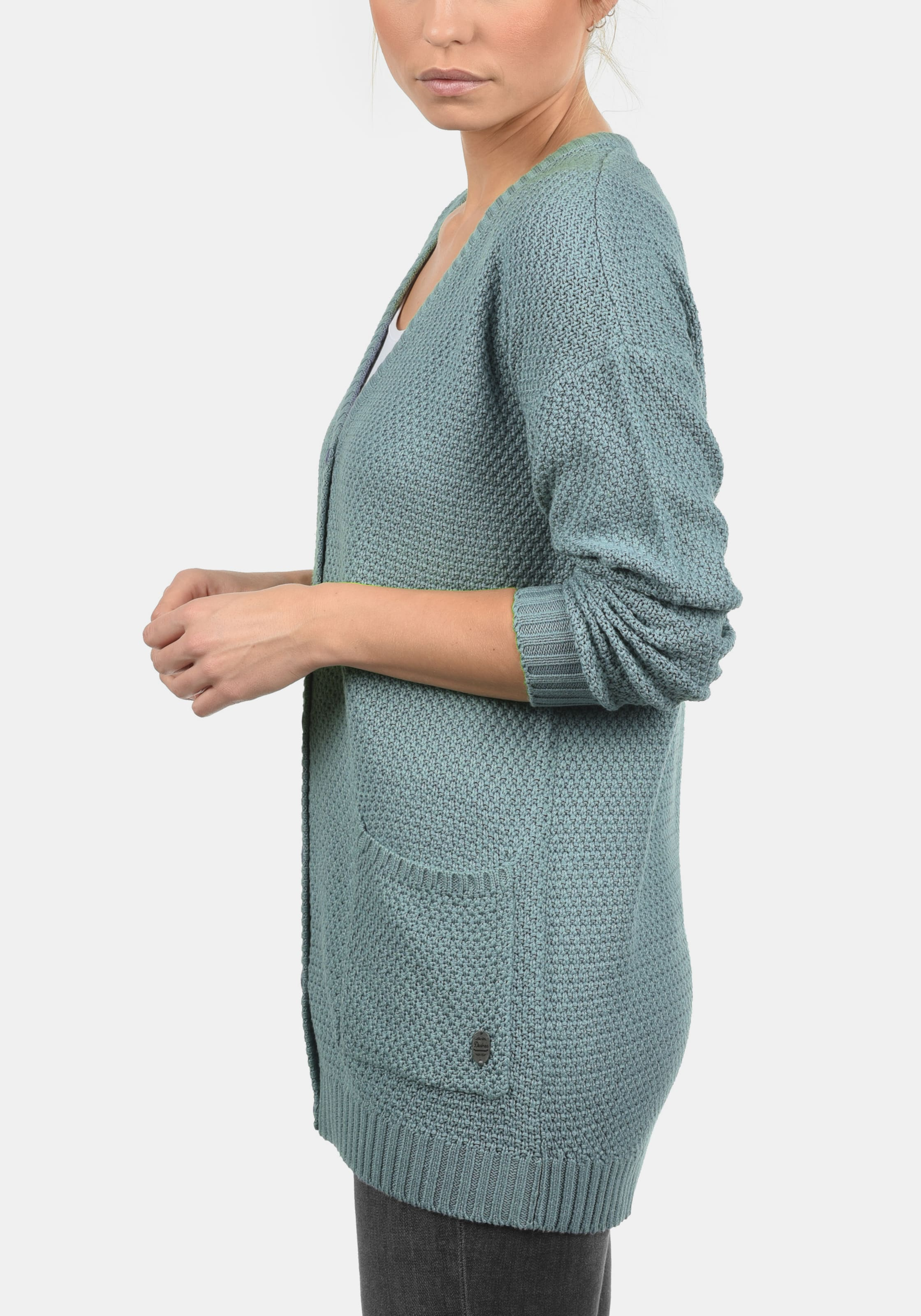 In Pastellblau Pastellblau 'inga' In 'inga' Desires Strickjacke Strickjacke Desires Desires Strickjacke MVSUqGzp