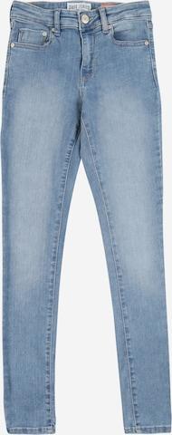 Cars Jeans Teksapüksid 'ELIZA', värv sinine
