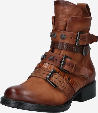 MJUS Boots in de kleur Bruin, Productweergave
