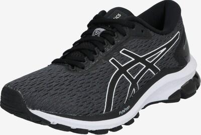 Sneaker de alergat ASICS pe gri închis / negru, Vizualizare produs