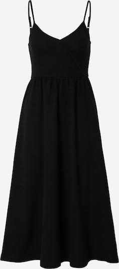 EDITED Kleid 'Sanja' in schwarz, Produktansicht