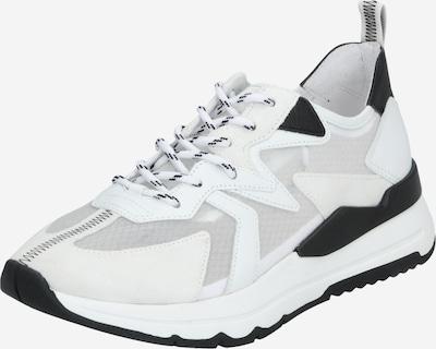 Kennel & Schmenger Sneakers laag 'Kick' in de kleur Wit, Productweergave