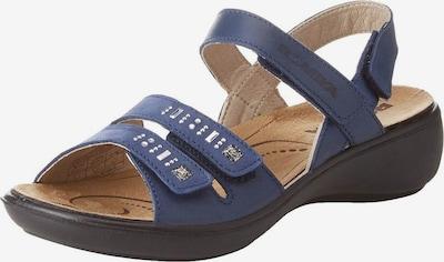 ROMIKA Sandale in marine, Produktansicht