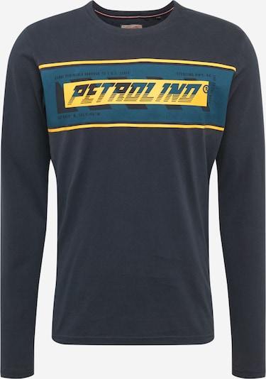 Petrol Industries Shirt in navy, Produktansicht