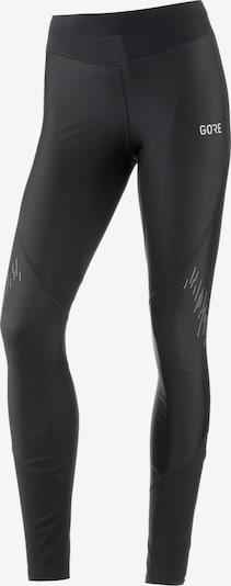 GORE WEAR Lauftights 'R5' in schwarz, Produktansicht